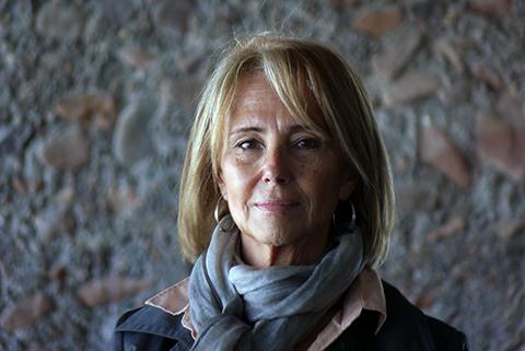 Arquitecta Eliana Bórmida